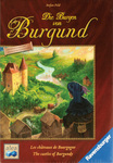 "Scatola ""The Castles of Burgundy"""