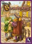 """Scatola """"Strasbourg"""""""